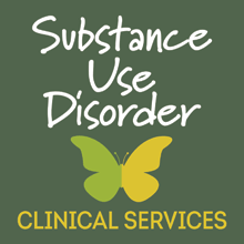 Substance Use Disorder Clinical Services